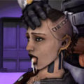 Mass Effect — Working Head