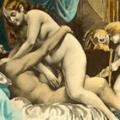 Ретро-Классическое порно исскуство